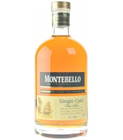 Montebello - Vintage 1999 - Single Cask 12 year old