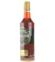 Rebellion Premium Black Rum