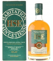 HSE Millésime 2005 Finition Single Malt Islay