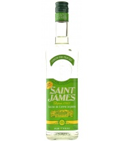 Saint James - Sucre de canne Liquide