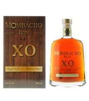 Mombacho X.O Single Cask