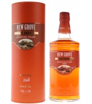 New Grove 2007 (Single Cask 42)