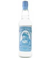 Three Monkeys Rum - Batch 02
