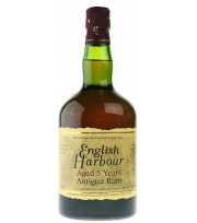 English Harbour - 5 ans