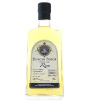Duncan Taylor - Long Pond Distillerie 15 ans 2000