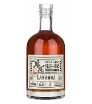 Rum Nation - Small Batch Rare Rums - Savanna 2001