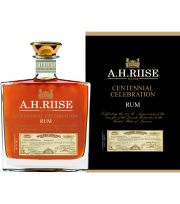 AH Riise - Centennial Celebration