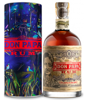 Don Papa Rum 7 Years Collector 2021