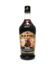 Old port Rum Indian Rum