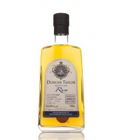 Duncan Taylor - St Lucia 11 Year Old 2002 (cask 5)