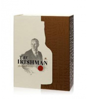 The Irishman Founders Reserve Coffret + 2 verres