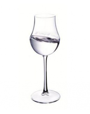 4 glass for white rum