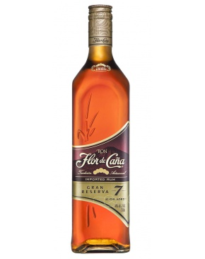 Flor de Cana - Grand Reserve 7 years