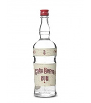 THE 86 COMPANY Cana Brava Rum
