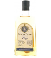 Duncan Taylor South Pacific Distillery 10 ans Vintage 2003