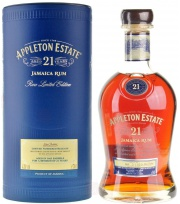 Appleton - 21 Years