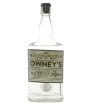 Owney's Original New York City Rum