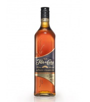 Flor de Cana - 5 year old Anejo Clasico