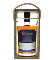 Clément - Single Cask Moka Intense