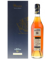 Savanna - 1999 - 15 ans Intense Single Cask