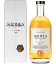 Mezan - Guyana 2005 (Distillerie Diamond Port Mourant)