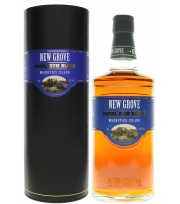 New Grove - Royal Rum Blend Millésime 2005 - 2006 - 2007 (Edition limitée)