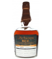 Dictador - Best Of Vintage 1982