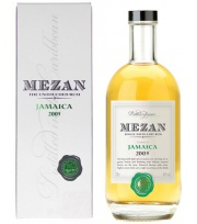 Mezan - Jamaica 2005 (Distillerie Worthy Park Estate)