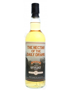 The Nectar - Guyana Uitvlugt 1998 18 ans