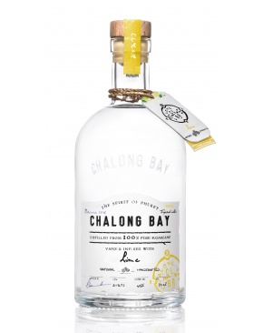Chalong Bay - Infuse Lime