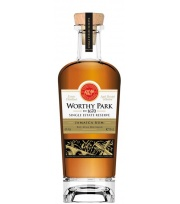 Worthy Park - Single Estate Reserve