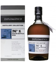 Diplomatico - Distillery Collection N°1 Batch Kettle Rum