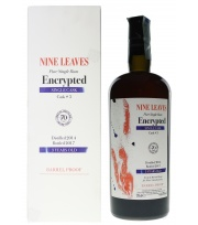 Nine Leaves Encrypted (Velier 70th anniversary)