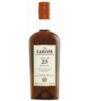 The Caroni - 1994 Heavy Magnum Single Cask 6126 (Velier 70th anniversary)
