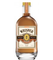 Whisper Honey Punch