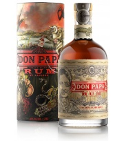 Don Papa 7 ans - Edition collector 2017