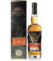 Plantation - Jamaica 2000 Single Cask Long Pond