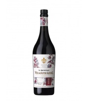 La Quintinye Vermouth - Royal Rouge
