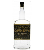 Owney's Original New York City Rum Overproof