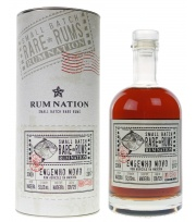 Rum Nation - Small Batch Rare Rums - Engenho Novo 2009