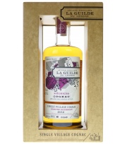 La Guilde - Borderies Cerves Richemont 2010