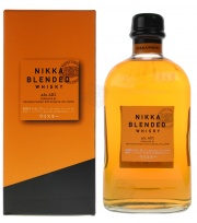 Nikka - Blended Whisky