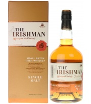 The Irishman - Single Malt 10 ans