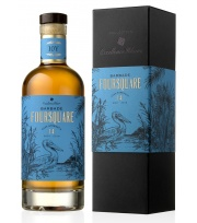 Collection 2018 - Foursquare Cask 14 Vintage 2007