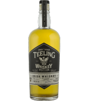 Teeling - Galway Bay Stout finish