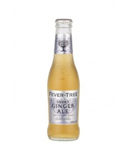 Fever-Tree - Smoky Ginger Ale