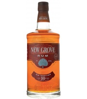 New Grove 10 Year Old Tradition