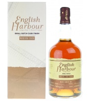 English Harbour - Madeira Cask Finish