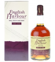 English Harbour - Port Cask Finish