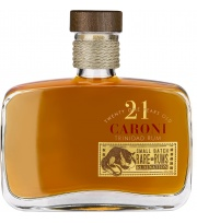 Rum Nation - Small Batch Rare Rums Caroni 1997 Cask Strength - Finish Islay